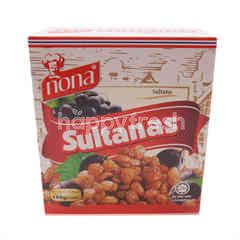 NONA Sultanas