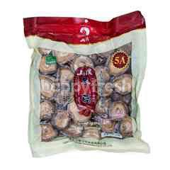 Shanyuan Dried Mushroom