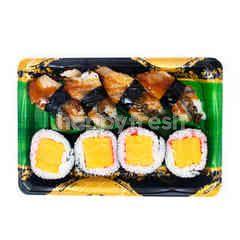 Aeon Nakajima Suisan Sushi