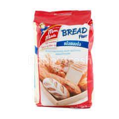 มัมเมด แป้งขนมปัง