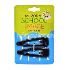 Miezora School Mage Accessories Hair Clips (2 Pieces)