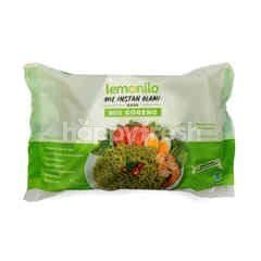 Lemonilo Fried Noodle Flavor Instant Natural Noodle