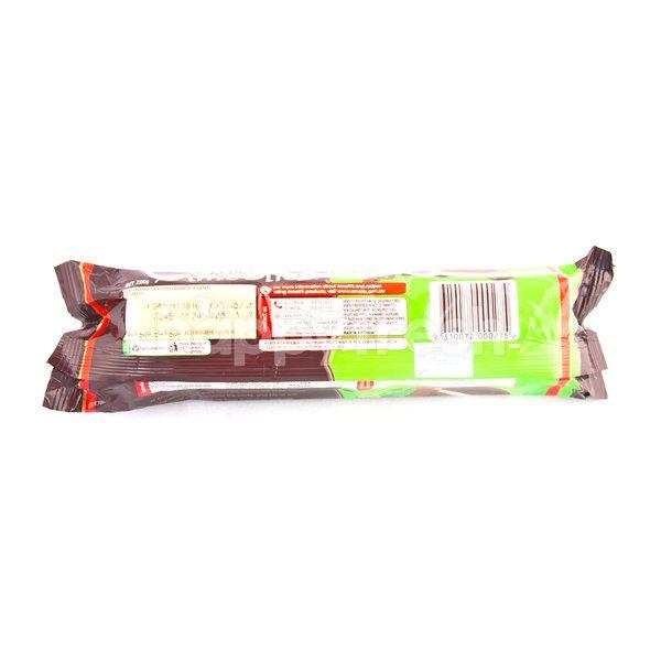 Arnott's Mint Slice Biscuits