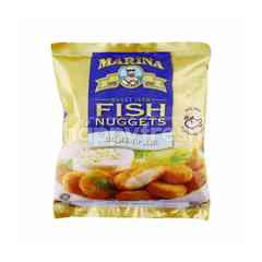 Marina Fish Nuggets