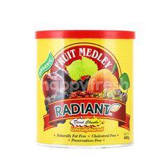 Radiant Whole Food Organic Fruit Medley