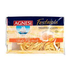 Agnesi Festaiola Egg Plasta Tagliatelle 250 g
