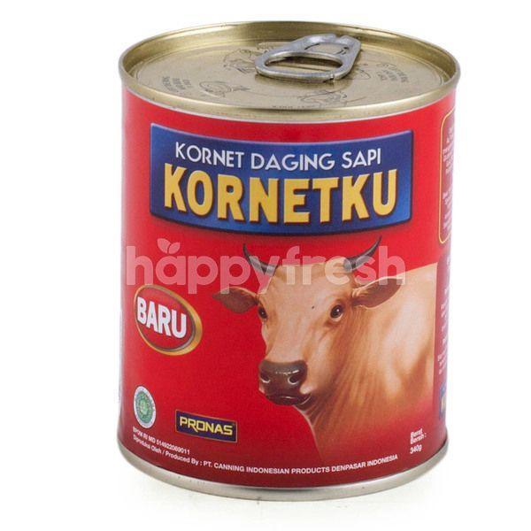 Pronas Kornetku Corned Beef