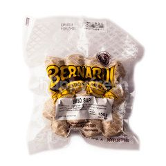 Bernardi Beef Meatball
