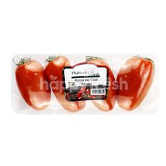 HIGHLAND FRESH Roma On Vine Tomato