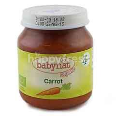 Babynat Organic Carrot