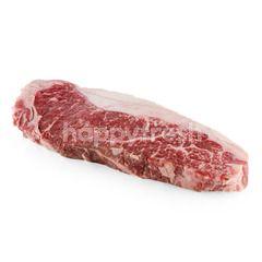 Beef Wagyu Striploin Mb 5
