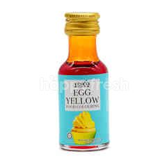 Tesco Food Flavouring Egg Yellow