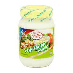 Telly Vegetarian Mayonnaise