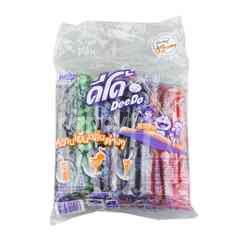 Deedo Fancy Flavoured Ice Lolly