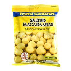 Tong Garden Salted Macadamia