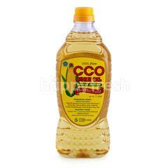 CCO Corn Cooking Oil