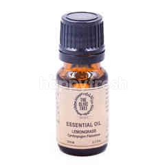 The Olive Tree Lemongrass Essential Oil