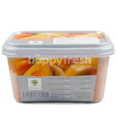 Ravifruit Puree Mangga