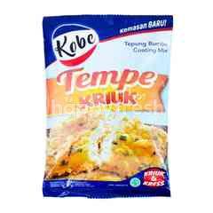 Kobe Crispy Tempeh Flour