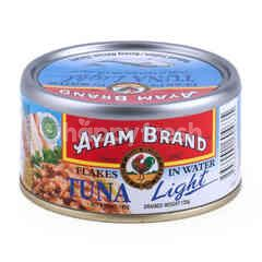 Ayam Brand Tuna Flakes in Water