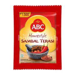 ABC Homestyle Shrimp Paste Chili Sauce