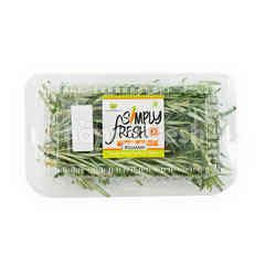 Simply Fresh Rosemary Leaves