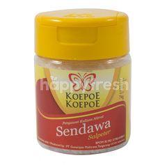 Koepoe Koepoe Sendawa Salpeter