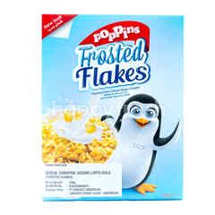 Poppins Frosted Flakes Cereal