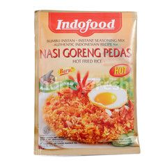 Indofood Hot Fried Rice Instant Seasoning Mix 2-4 Servings