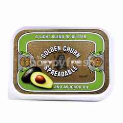 Golden Churn Spreadable Lighter Blend Avocado Oil