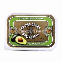 Golden Churn Spreadable Lighter Blend Avocado Oil