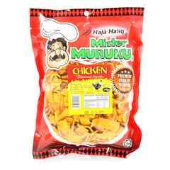 Haja Haliq Mister Murukku - Chicken Flavoured