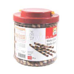 Super Indo 365 Wafer Stick Chocolate