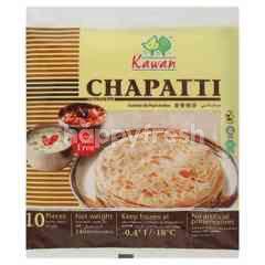 Kawan Chapathi (10 Pieces)