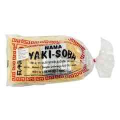 Maruchan Mie Basah Instan Nama Yaki-Soba