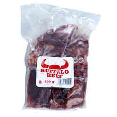 Frozen Buffalo Rendang Meat