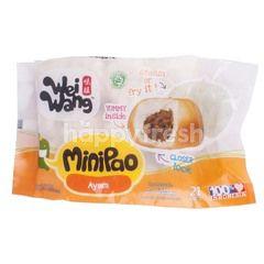 Wei Wang Chicken Mini Pao
