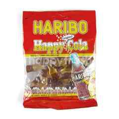 Haribo Happy Original Cola Jelly Candy
