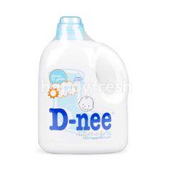 D-Nee Baby Liquid Detergent Lovely Sky