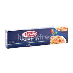 Barilla Pasta Spaghetti n.5