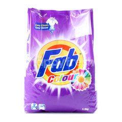 Fab Colour