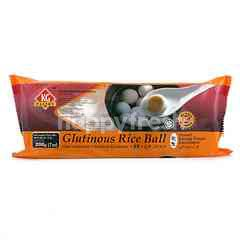 Kg Pastry Glutinous Rice Ball Peanut Filling