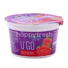 Emborg U'Go Raspberry