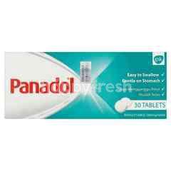 Panadol Paracetamol (30 Tablets)