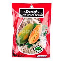 Best Preserved Fruits Salted Papaya