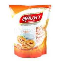 Sukantha Rice Crisps With Cashew Nut