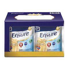 Ensure Vanilla Giftpack 400 g X 2 Pcs