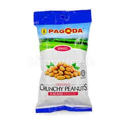 Pagoda Baked Original Peanut