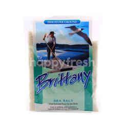 Brittany Sea Salt