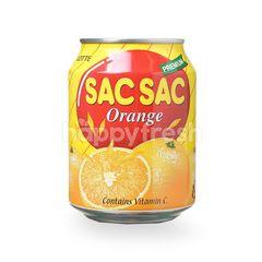 Lotte Chilsung Sac Sac Orange
